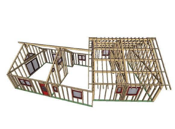 l 39 entreprise cbf construction bois fournier cbf construction bois fournier. Black Bedroom Furniture Sets. Home Design Ideas
